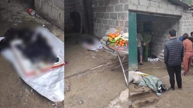 Lạng Sơn: Tá hỏa phát hiện bộ xương người khi đào móng nhà làm bể phốt - Ảnh 1.