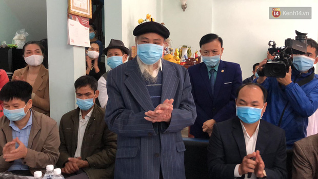 Anh Nguyễn Ngọc Mạnh nhận bằng khen của Thủ tướng - Ảnh 5.