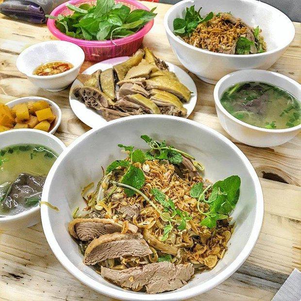 Ăn gì chốt nhanh: 5 quán bán món trộn online ngon nuốt lưỡi, chỉ từ 20k là có ngay bữa trưa ngon lành - Ảnh 1.