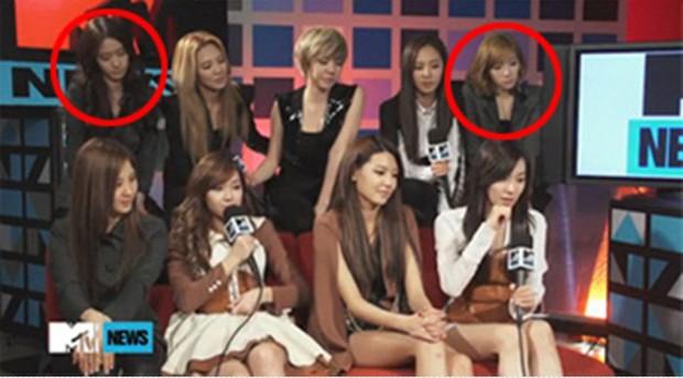 Điểm chung 2 mỹ nhân sát trai nhất Kpop Jennie - Taeyeon: Từ dính phốt thái độ, cà khịa thành viên cùng nhóm đến chiêu trò hẹn hò? - Ảnh 18.