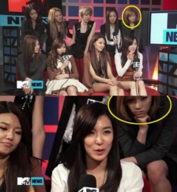 Điểm chung 2 mỹ nhân sát trai nhất Kpop Jennie - Taeyeon: Từ dính phốt thái độ, cà khịa thành viên cùng nhóm đến chiêu trò hẹn hò? - Ảnh 19.