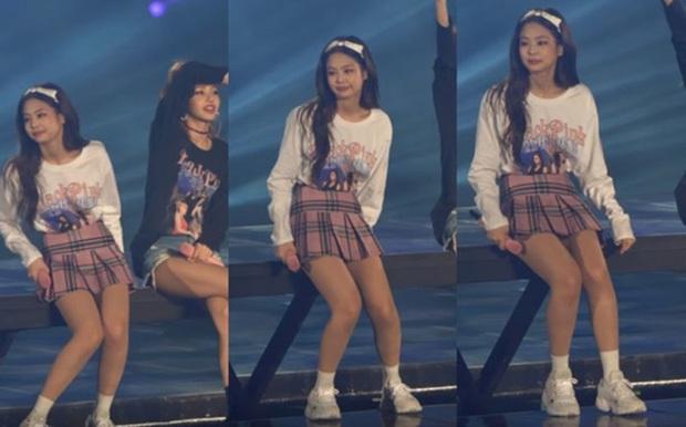 Điểm chung 2 mỹ nhân sát trai nhất Kpop Jennie - Taeyeon: Từ dính phốt thái độ, cà khịa thành viên cùng nhóm đến chiêu trò hẹn hò? - Ảnh 21.