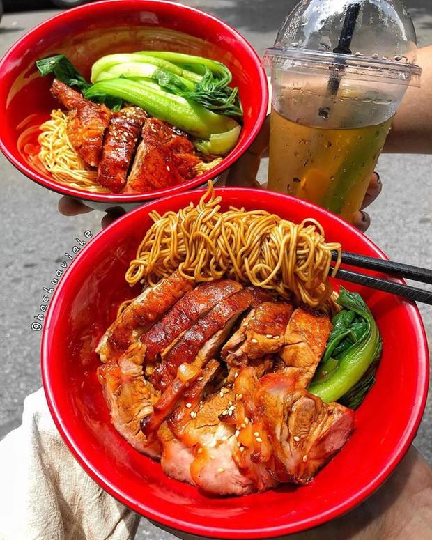 Ăn gì chốt nhanh: 5 quán bán món trộn online ngon nuốt lưỡi, chỉ từ 20k là có ngay bữa trưa ngon lành - Ảnh 4.
