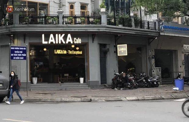 Hà Nội: Quán cafe đồng loạt mở cửa trở lại sau thời gian tạm dừng bán hàng phòng dịch Covid-19 - Ảnh 3.