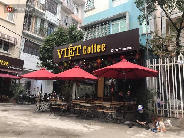 Hà Nội: Quán cafe đồng loạt mở cửa trở lại sau thời gian tạm dừng bán hàng phòng dịch Covid-19 - Ảnh 6.
