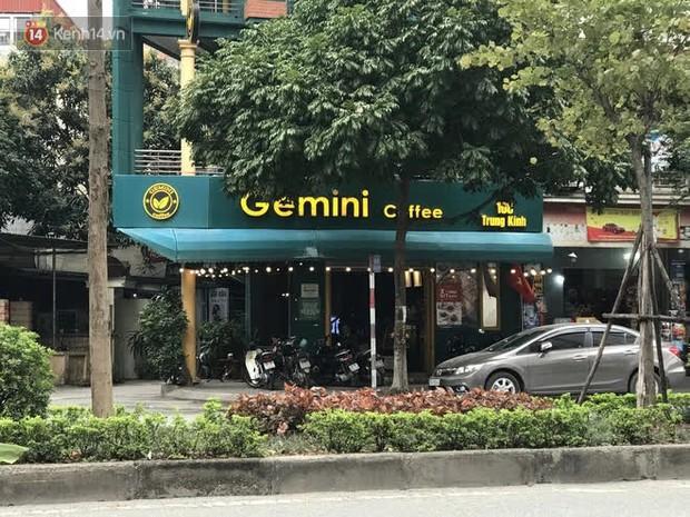 Hà Nội: Quán cafe đồng loạt mở cửa trở lại sau thời gian tạm dừng bán hàng phòng dịch Covid-19 - Ảnh 5.
