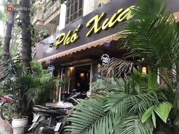 Hà Nội: Quán cafe đồng loạt mở cửa trở lại sau thời gian tạm dừng bán hàng phòng dịch Covid-19 - Ảnh 8.