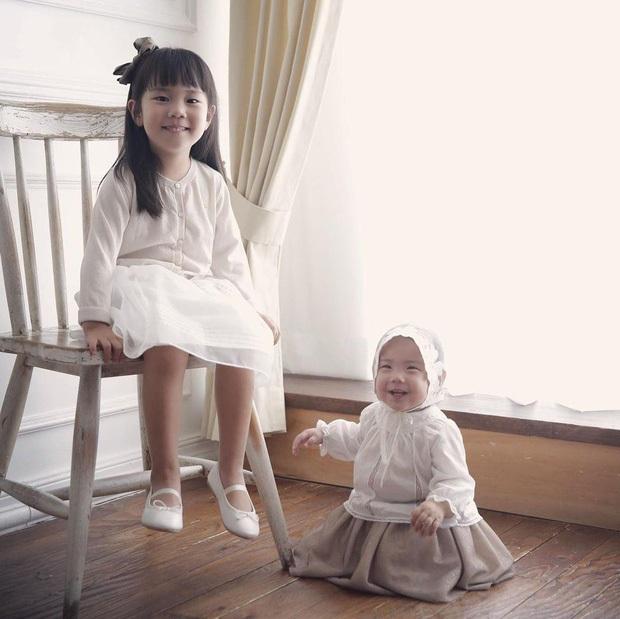 2 cô con gái nhà tiểu tam Penthouse Eugene: Hết thiên tài IQ 127 học trường quốc tế đắt đỏ đến fangirl nhí đặc biệt của BTS - Ảnh 10.