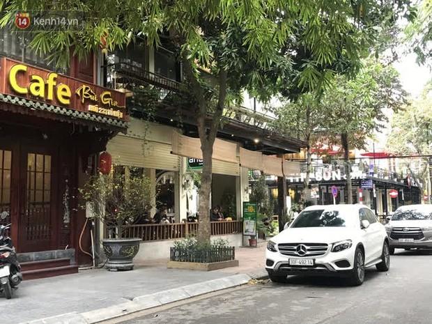 Hà Nội: Quán cafe đồng loạt mở cửa trở lại sau thời gian tạm dừng bán hàng phòng dịch Covid-19 - Ảnh 9.