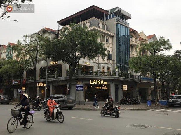 Hà Nội: Quán cafe đồng loạt mở cửa trở lại sau thời gian tạm dừng bán hàng phòng dịch Covid-19 - Ảnh 2.