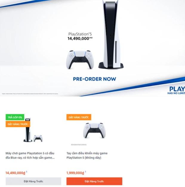 Cộng đồng dậy sóng với một pha lừa vợ đỉnh cao: Chị em chú ý máy chơi game PS5 lại cosplay thành modem Wi-Fi, lần này các anh quá bài bản rồi! - Ảnh 1.