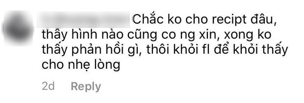 """Fan tuyên bố unfollow Hà Tăng vì thái độ phớt lờ và """"giấu nhẹm"""" công thức nấu ăn, lập tức có người vào làm rõ sự tình - Ảnh 2."""