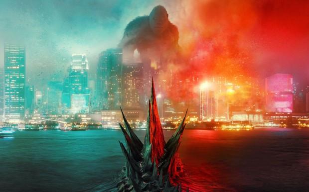 6 phim nhất định phải ra rạp xem trong tháng 3: Công chúa Disney gốc Việt được cả thế giới chờ đón, bom tấn Godzilla vs. Kong lẫn loạt phim Oscar đều không thể bỏ lỡ - Ảnh 10.