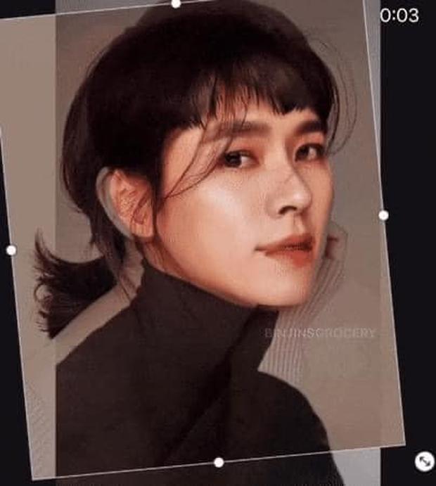Chưa cặp đôi nào có tướng phu thê đỉnh như Hyun Bin - Son Ye Jin: Mặt khớp đến gần 100%, ảnh góc nghiêng gây choáng - Ảnh 3.