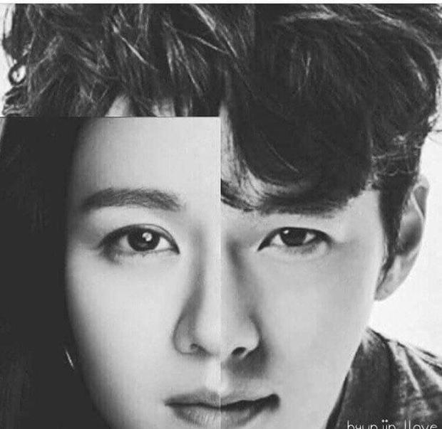 Chưa cặp đôi nào có tướng phu thê đỉnh như Hyun Bin - Son Ye Jin: Mặt khớp đến gần 100%, ảnh góc nghiêng gây choáng - Ảnh 6.