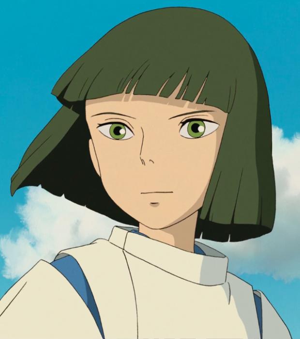 5 mỹ nam xứng danh tình đầu của hoạt hình Ghibli: Ai bì kịp ngài Howl với 3 từ khiến hàng triệu cô gái đổ gục suốt 17 năm - Ảnh 4.