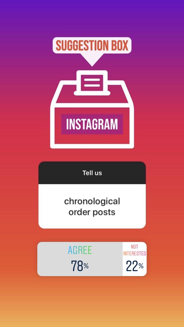 Bạn mong chờ gì ở Instagram? - Ảnh 2.