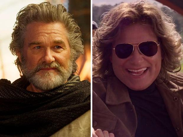 """Những diễn viên từng sử dụng công nghệ trẻ hóa để """"cưa sừng làm nghé"""" không hề giả trân trong các bom tấn của Hollywood - Ảnh 2."""
