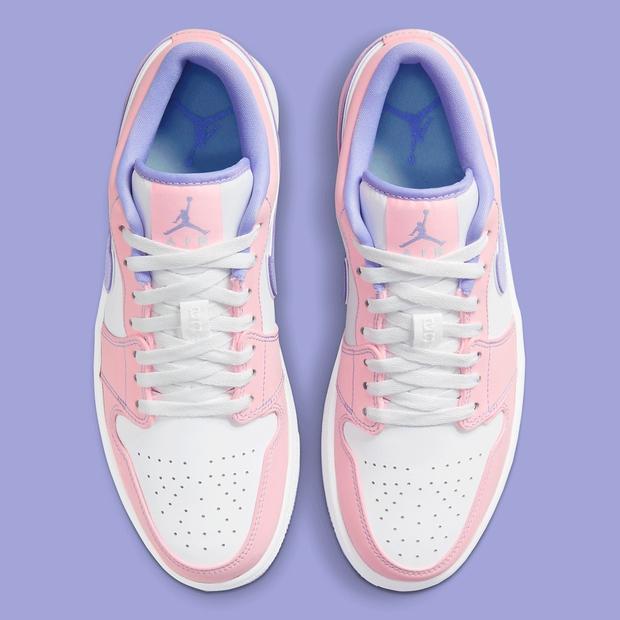 Siêu phẩm Air Jordan mới khiến netizen nháo nhào tag nhau đòi mua, cuộc chiến tranh giày lại căng đét rồi - Ảnh 4.