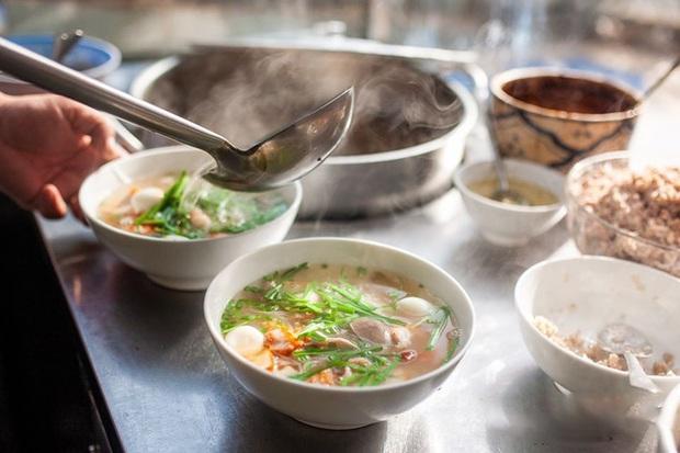 Đây là 5 kiểu ăn sáng cấm kỵ vì sẽ khiến bản thân lão hóa sớm và ung thư, điều số 4 người Việt mắc rất nhiều - Ảnh 1.