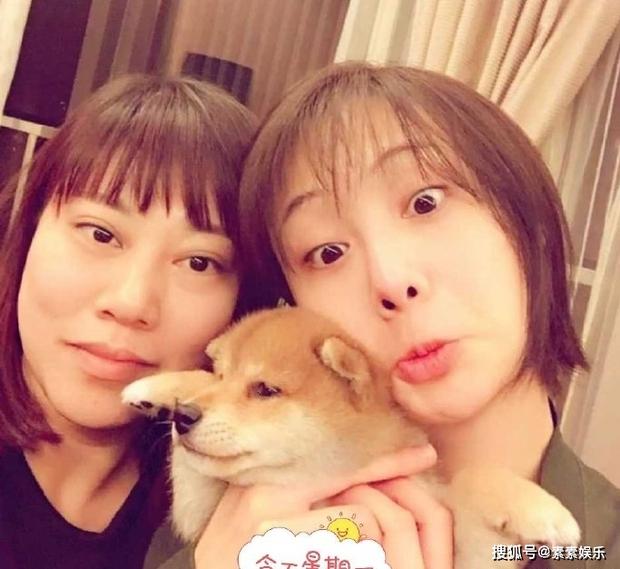 Hình ảnh mới của Trịnh Sảng vừa được tiết lộ, netizen đã phẫn nộ vì thái độ giữa scandal ruồng bỏ con cái - Ảnh 2.