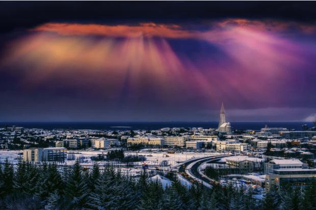 Riot Games lựa chọn Iceland là địa điểm tổ chức MSI 2021 - Ảnh 2.