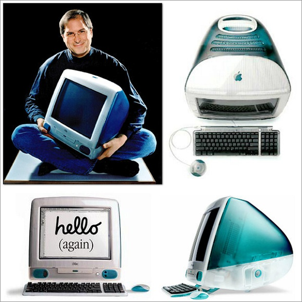 Ra mắt từ năm 1998, CPU trên iMac G3 vẫn được dùng cho robot thăm dò Sao Hỏa của NASA - Ảnh 1.