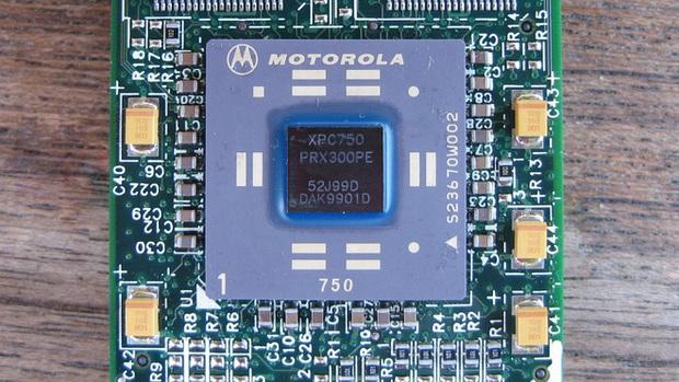 Ra mắt từ năm 1998, CPU trên iMac G3 vẫn được dùng cho robot thăm dò Sao Hỏa của NASA - Ảnh 2.