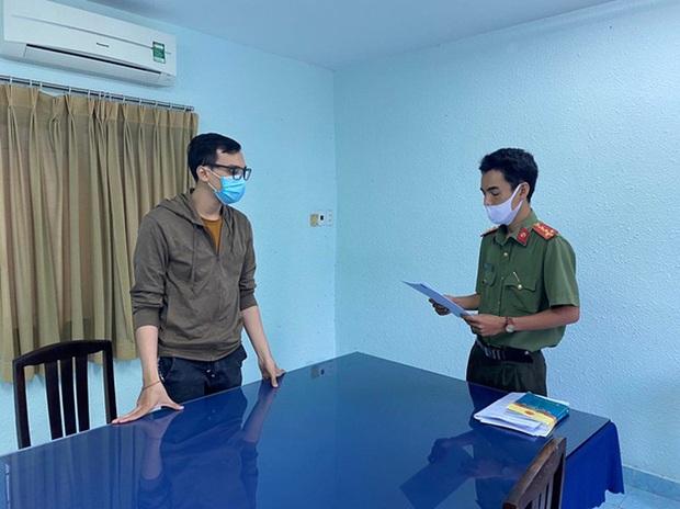 Kết luận vụ nam tiếp viên Vietnam Airlines làm lây lan dịch bệnh - Ảnh 1.