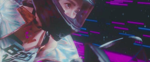 Ngắm loạt ảnh sexy khó cưỡng của Ninh Dương Lan Ngọc, quả không hổ danh là Chị đại lắm chiêu - Ảnh 3.