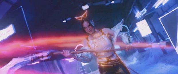 Ngắm loạt ảnh sexy khó cưỡng của Ninh Dương Lan Ngọc, quả không hổ danh là Chị đại lắm chiêu - Ảnh 4.