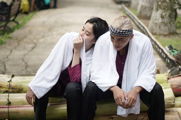 Trước tâm thư Không phải tình yêu, Lãnh Thanh - Nam Em đã có những khoảnh khắc tình bể tình như thế nào? - Ảnh 2.