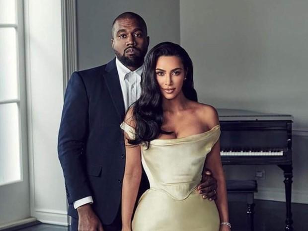 Kanye West trả thù Kim Kardashian: Bóc phốt vợ tán tỉnh kẻ khác, mắc bệnh tâm lý cùng nhiều tình tiết bẽ bàng - Ảnh 4.