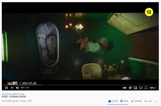IU chưa rõ ngày giờ comeback đã vội bán album, sắp có màn đối đầu căng đét với Rosé (BLACKPINK)? - Ảnh 4.