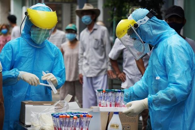 Tin vui: 12h trôi qua không có ca mắc COVID-19, Việt Nam chữa khỏi 1.898 bệnh nhân  - Ảnh 1.