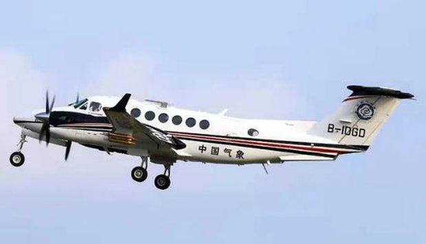Rơi máy bay tại Trung Quốc làm 5 người thiệt mạng - Ảnh 2.