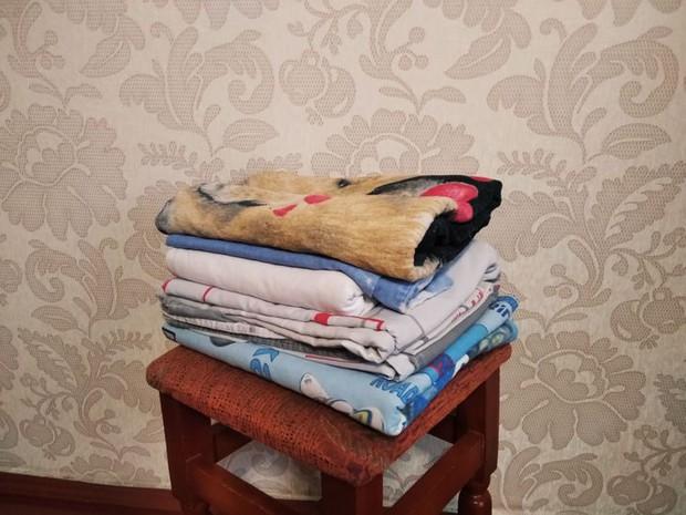 10 món đồ khiến nhà bạn lúc nào cũng bụi bặm dù có dọn dẹp thường xuyên - Ảnh 2.