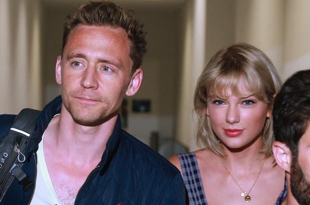 Soi kỹ mới giật mình tìm ra gu của loạt sao: Taylor mê trai Anh, Leo chỉ thích chân dài, Kim ly dị sau 72 ngày vì... lệch gu - Ảnh 5.