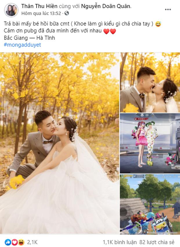 """""""Lỡ một lần đò"""", single mom tìm được tình yêu chân chính qua PUBG Mobile - Ảnh 1."""