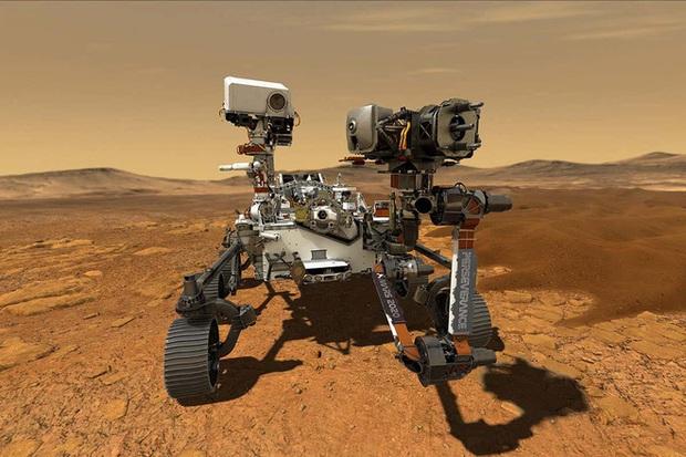 Ra mắt từ năm 1998, CPU trên iMac G3 vẫn được dùng cho robot thăm dò Sao Hỏa của NASA - Ảnh 3.