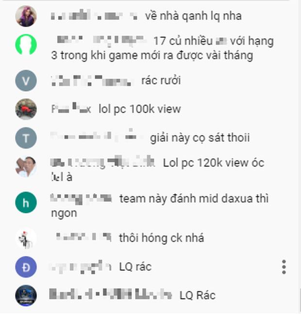 Game thủ Liên Quân và Tốc Chiến gây chiến ngay trên livestream về tiền thưởng khiến VNG cũng bất lực - Ảnh 4.