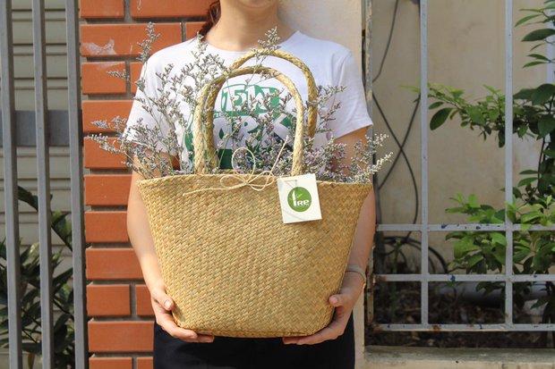 Xu hướng sống xanh hóa ra đã phủ sóng rộng thế này: Riêng Hà Nội đã có 5 cửa hàng hot hit - Ảnh 9.