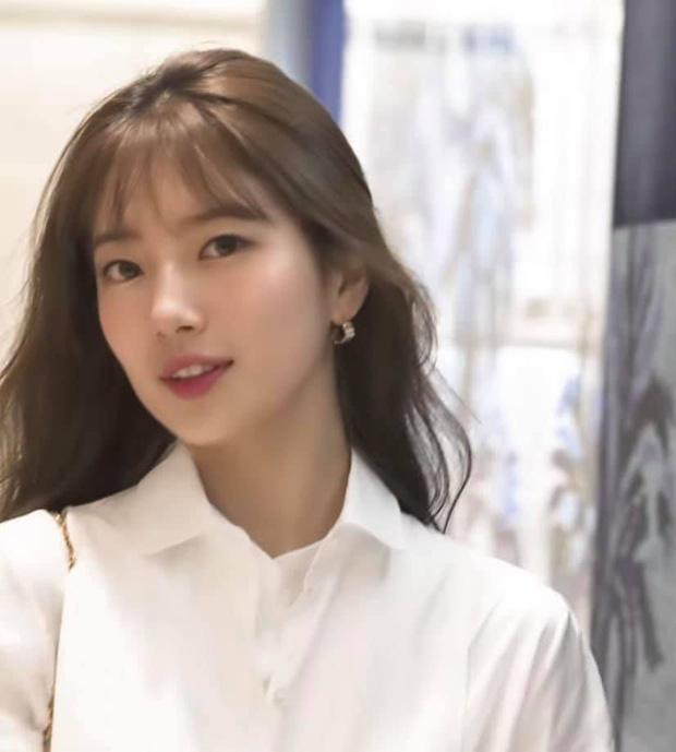 Vượt mặt Jisoo, Suzy mới là sao Hàn được Dior ưu ái đến độ đặc biệt độc nhất vô nhị như thế này - Ảnh 7.