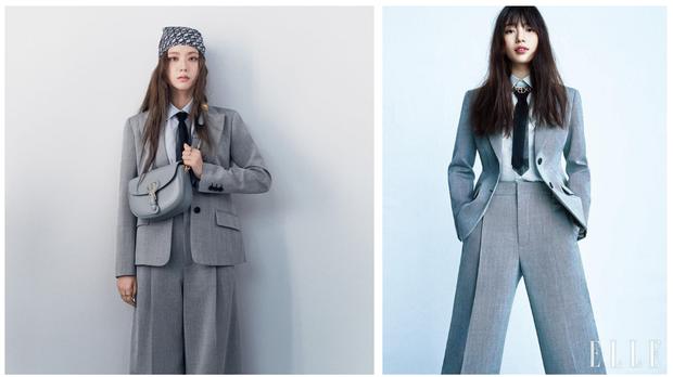 Vượt mặt Jisoo, Suzy mới là sao Hàn được Dior ưu ái đến độ đặc biệt độc nhất vô nhị như thế này - Ảnh 8.