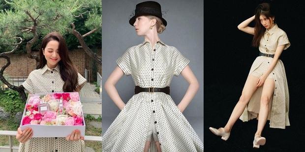 Vượt mặt Jisoo, Suzy mới là sao Hàn được Dior ưu ái đến độ đặc biệt độc nhất vô nhị như thế này - Ảnh 10.