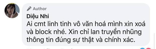 Phản ứng gây chú ý của Trấn Thành và dàn sao Vbiz ngay dưới status đính chính của Lan Ngọc: Chỉ 1 chữ đủ nói lên tất cả! - Ảnh 7.