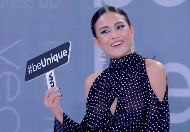 Võ Hoàng Yến, Nam Trung ngỡ ngàng khi gặp người quen casting Next Top Model mùa 9 - Ảnh 8.