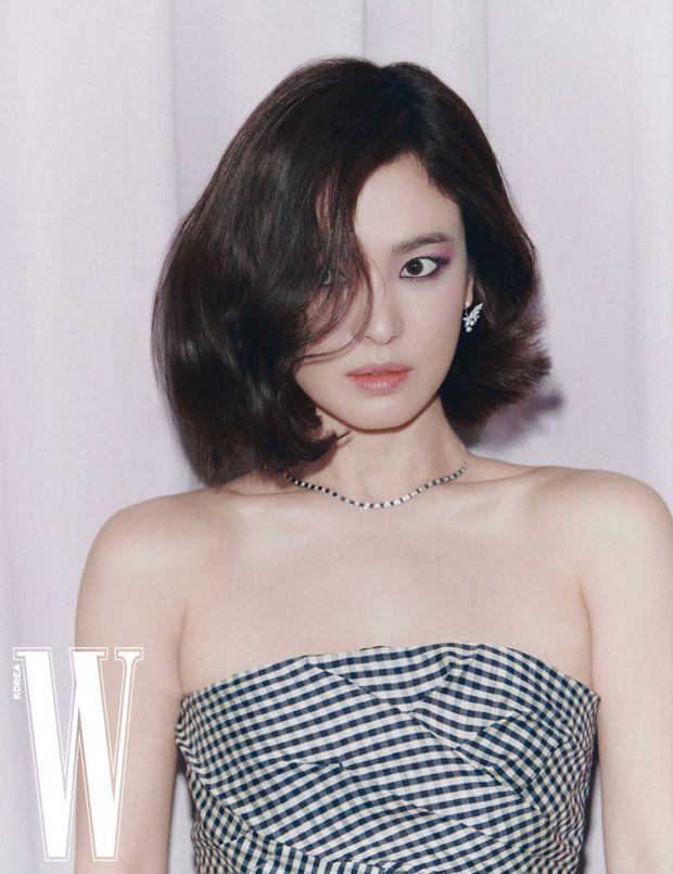 Phẫn nộ tột độ BLACKPINK và Song Hye Kyo từng thành nạn nhân của clip 18+ giả trên web đen - Ảnh 3.