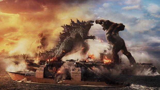 6 phim nhất định phải ra rạp xem trong tháng 3: Công chúa Disney gốc Việt được cả thế giới chờ đón, bom tấn Godzilla vs. Kong lẫn loạt phim Oscar đều không thể bỏ lỡ - Ảnh 11.