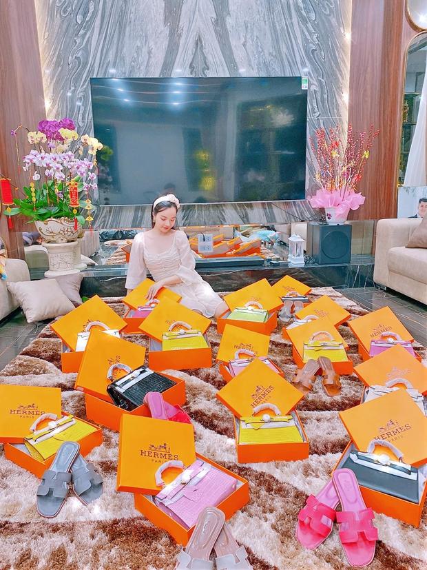 Biệt thự 500m2 trị giá 40 tỷ đồng của hot TikToker Việt có hơn 3.7 triệu followers - Ảnh 7.
